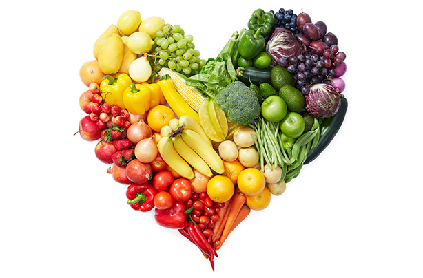 fruits-and-vegetables-heart